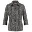 Studio Anneloes Geprinte blouse Poppy Marker