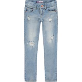 Lichtblauwe jeans Georgia