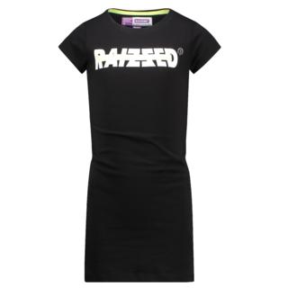 Zwarte jurk Malaga