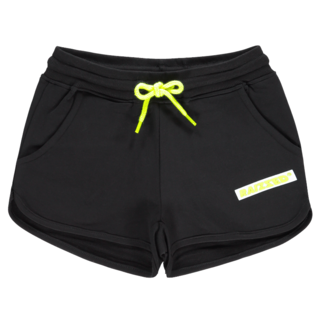Zwarte short Auston