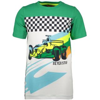 Groen t-shirt Circuit 6432