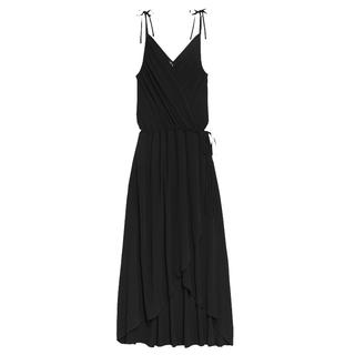 Zwarte jurk Mallorca