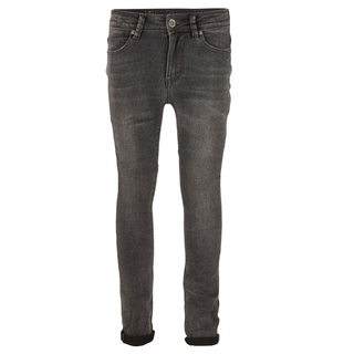Donkergrijze jeans Brad