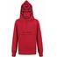 Black Bananas Rode hoodie Incognito