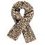 Like Flo Bruine fur sjaal 5901