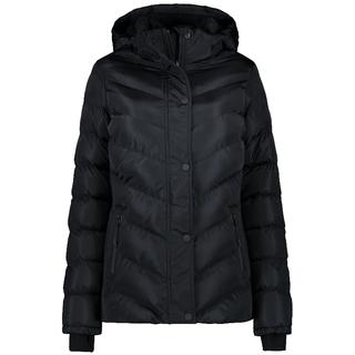 Zwarte jacket Lurdes