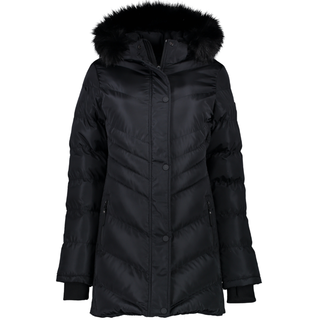 Zwarte jacket Javiera