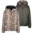 Cars Armygroene jacket Jaysee