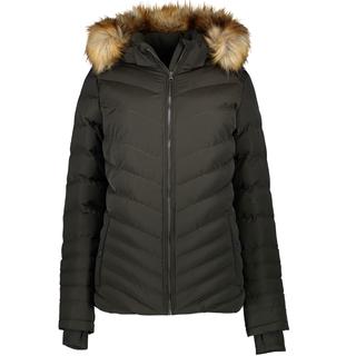 Armygroene jacket Coleta