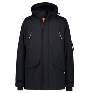 Zwarte jacket Storrow