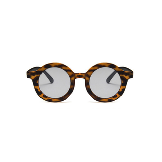 Leopard zonnebril LEO
