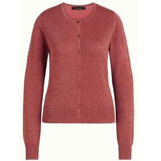 Roze vest Organic Lapis
