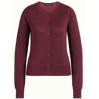 Rood vest Organic Lapis