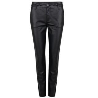 Zwarte broek PU 04515