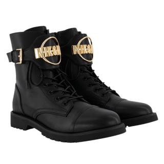 Zwarte boots Brynn