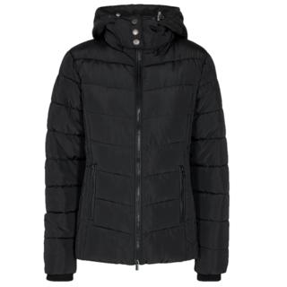 Zwarte jacket Diana-S