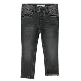 Zwarte jeans Silas Cart