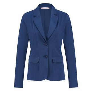 Classic Blue blazer Clean