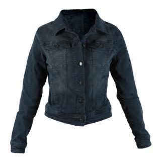 Osman Blue jacket Suzy