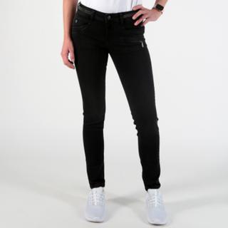 Black Denim jeans Suzy