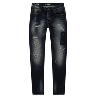 Dark Blue Stone jeans Jungle