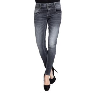 Zwarte jeans Kela W9381