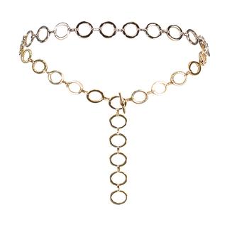 Gouden riem Chain