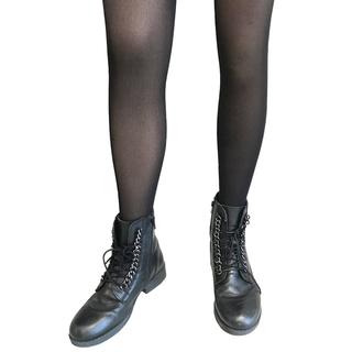 Zwarte panty Frankie Opaque