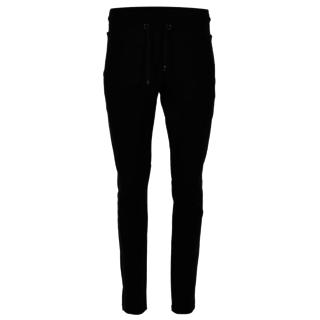 Zwarte broek Athos