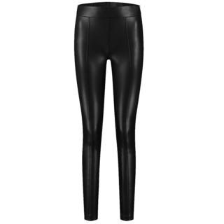 Zwarte broek Elle
