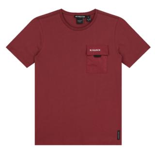 Rood t-shirt Lovell