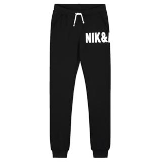 Zwarte broek Polly Nik&Nik