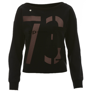 Zwarte trui 416