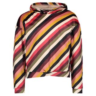 Multicolor velvet sweater 5310