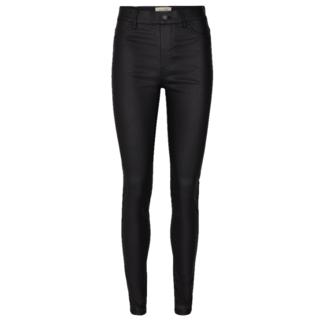 Zwarte broek Miito Shannon