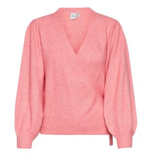 Roze vest Olene