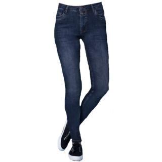 Stone Washed jeans Lara