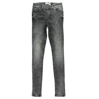 Black Used jeans Otila