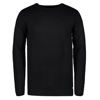 Zwarte sweater Lazer