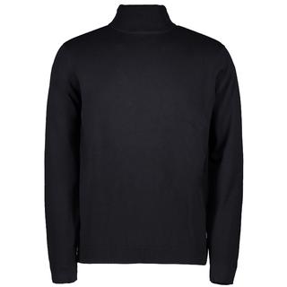 Zwarte sweater Tyrrel