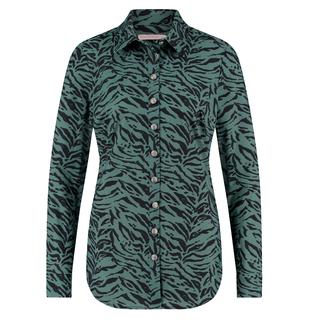 Animal blouse Poppy
