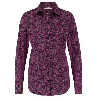 Small Flower blouse Poppy
