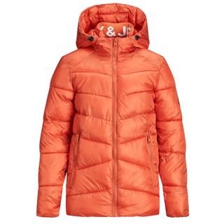 Oranje jacket Ander