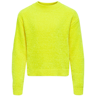 Gele pullover Ancia
