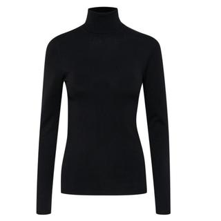 Zwarte pullover Mafa
