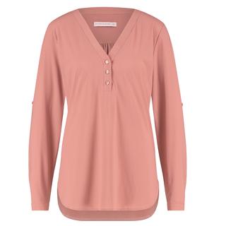 Roze blouse Evi