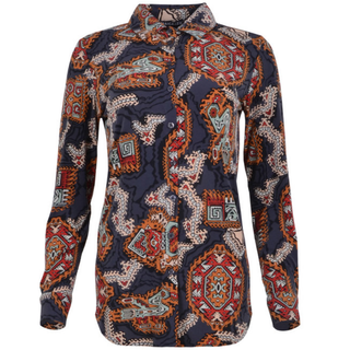 Azteken blouse Garbi