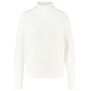 Witte pullover Jolien Coll