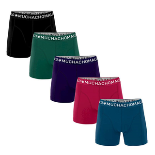 5-pack boxershorts Hello Moonlight 20