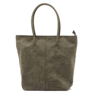 Armygroene kartel Natural Bag